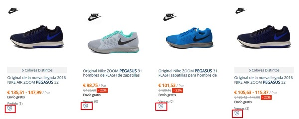 Cheap nike pegasus