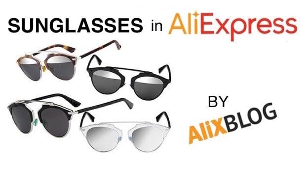dior sunglasses aliexpress