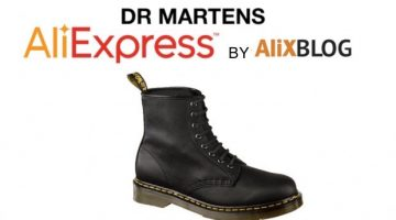 ¿Are You Looking For Cheap Dr Martens Boots? In AliExpress you can find very cheap clones