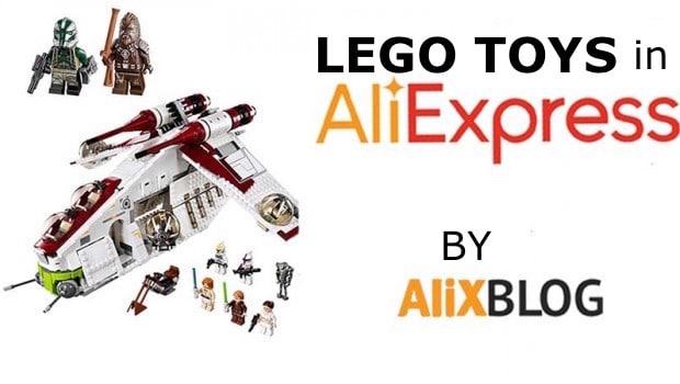 lego toys aliexpress
