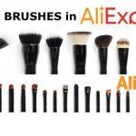 Сравнительный обзор наборов кистей для макияжа на AliExpress (SIGMA, Zoeva, NARS, MAC, Urban Decay, Eco Tools и др.)