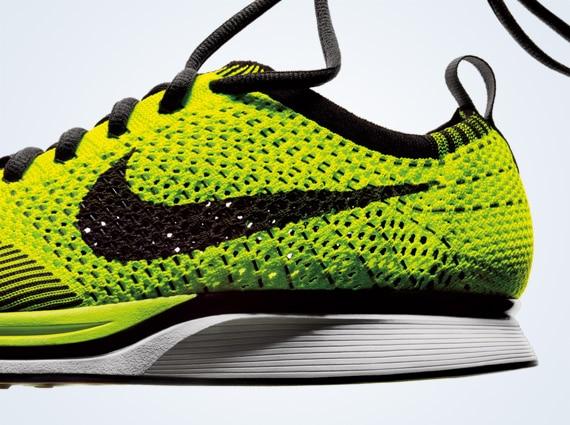 Nike flyknit tecnologia en AliExpress