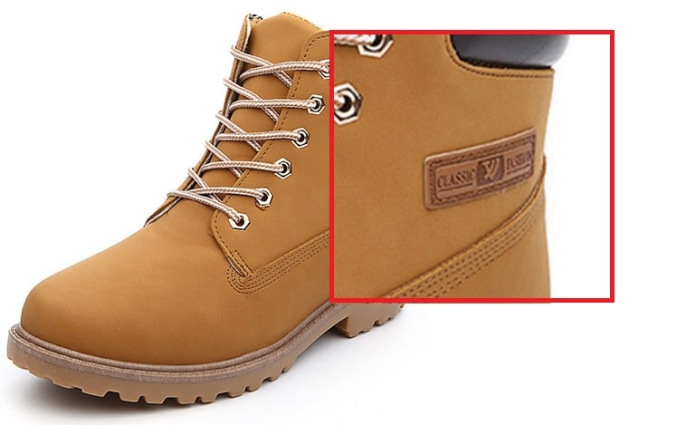 Timberlands aliexpress