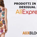 Come trovare e comprare prodotti in stile Desigual su AliExpress
