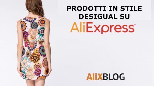 Desigual AliExpress