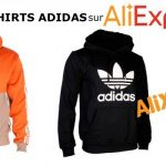 Guide définitif pour acheter des sweat-shirts Adidas à bas prix: comparatif AliExpress Vs. Amazon Vs. eBay Vs. Asos