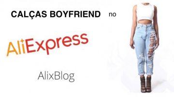 Calças estilo boyfriend baratos de mulher – Guia de compra 2016 no AliExpress