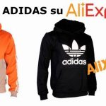 Guida definitiva per comprare felpe Adidas scontate: confronto AliExpress vs Amazon vs eBay vs Asos