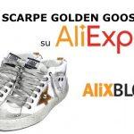 Scarpe Golden Goose su AliExpress