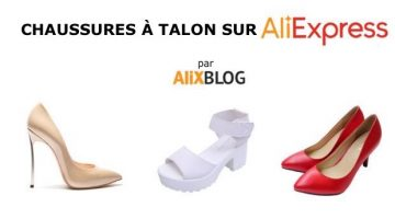 Cheap and comfortable high heels shoes – AliExpress shopping guide