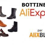 A la recherche de bottines pour femmes, hommes et petites filles au meilleur prix sur AliExpress – guide d'achat