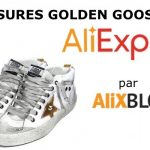 Chaussures Golden Goose pour hommes et femmes moins chères sur AliExpress