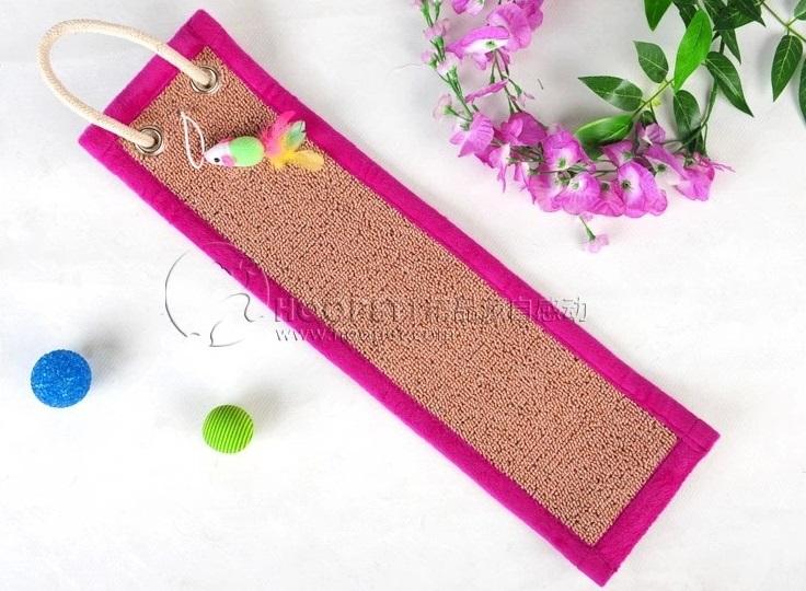 accesorios gato rascador alfombra