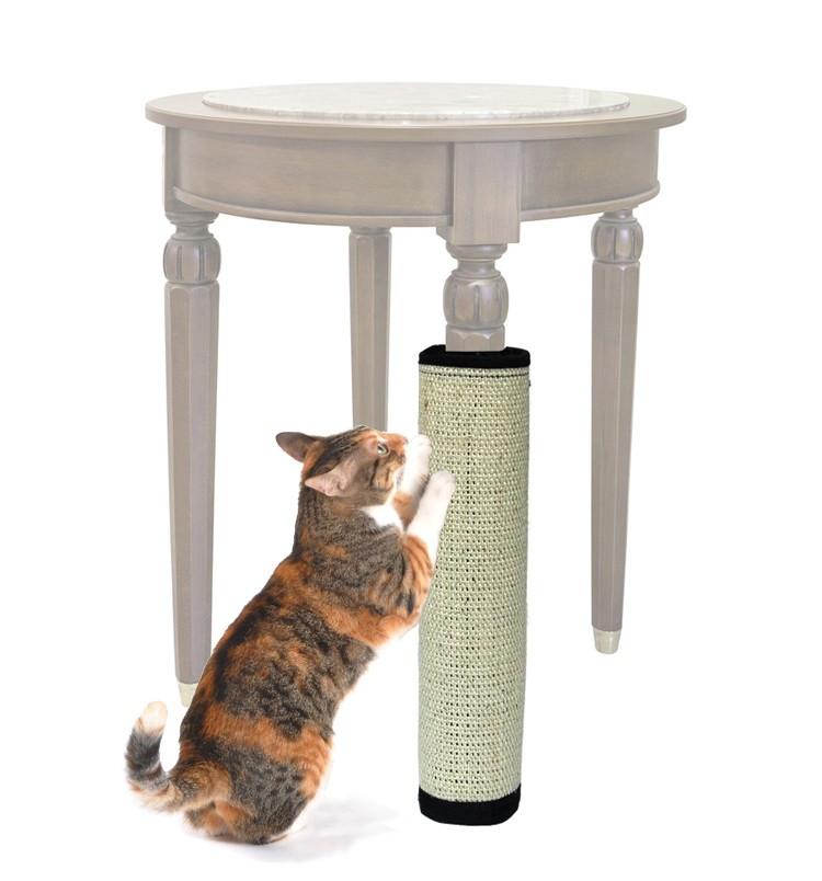 accesorios gato rascador pata