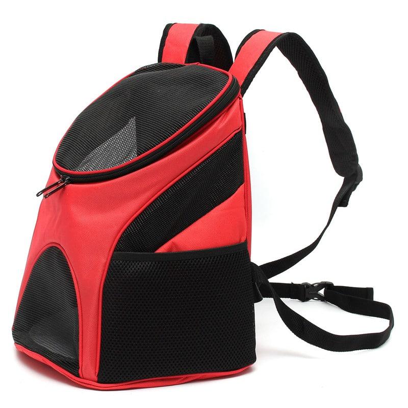 accesorios gato transportin mochila