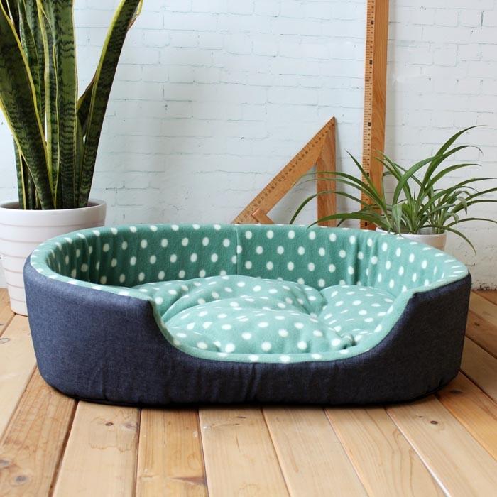accesorios perro cama original