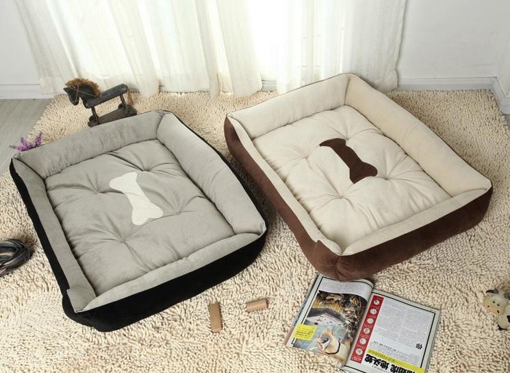 accesorios perro cama