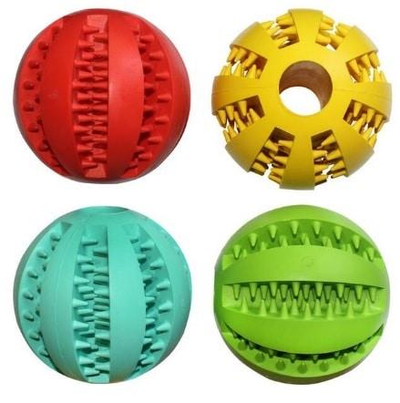 accesorios perro juguete dientes