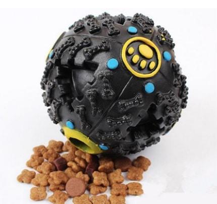 accesorios perro juguete obesidad