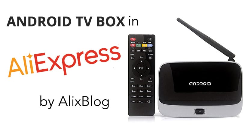 android-tv in aliexpress
