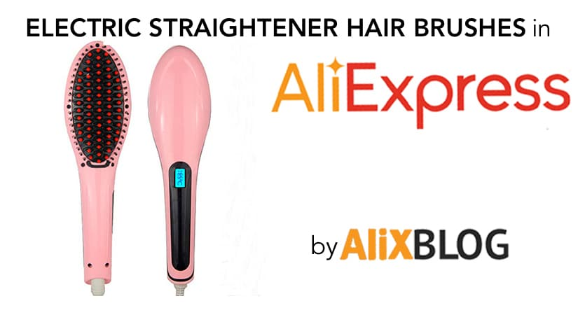 Electric Brush Straightener Prices And Review 2018