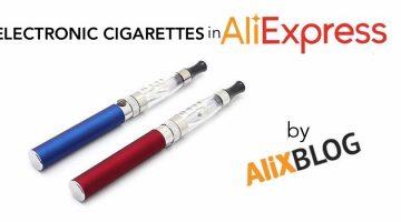 Come comprare le migliori sigarette elettroniche su AliExpress: prezzi, opinioni…