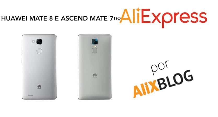 huawei-mate-8-ascend-mate-7 no aliexpress