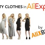 Best shops and advice to purchase cheap maternity clothes on AliExpress
