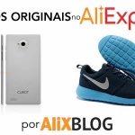 Truques infalíveis para distinguir produtos originais e réplicas no AliExpress