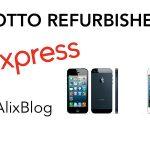 Che significa che un prodotto in vendita su AliExpress è ricondizionato o refurbished?