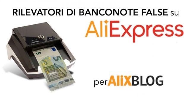 relivatori di banconote false su aliexpress