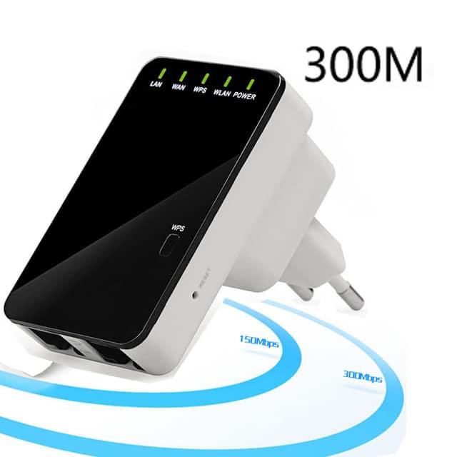 repetidor wifi bueno largo alcance