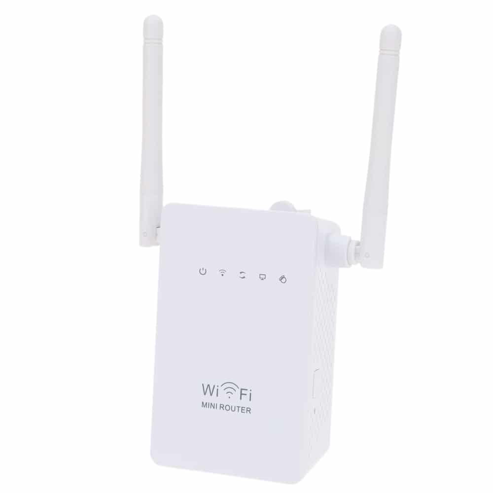 repetidor wifi sin cables en AliExpress