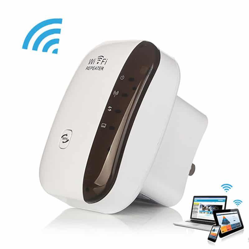 repetidores wifi baratos en AliExpress