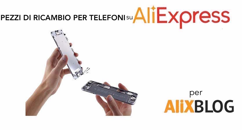 spare parts phones on aliexpress
