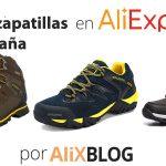 Botas de montaña en AliExpress: buenas, bonitas y baratas