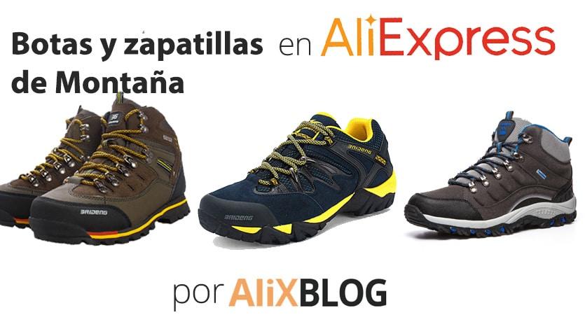 botas-y-zapatillas-de-montana-baratas-en-aliexpress