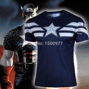 camisetas marvel