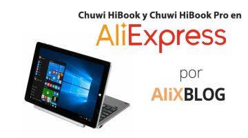 mejores precios de Chuwi HiBook Pro