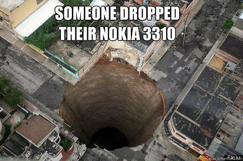 nokia 3310 meme de calidad y precio