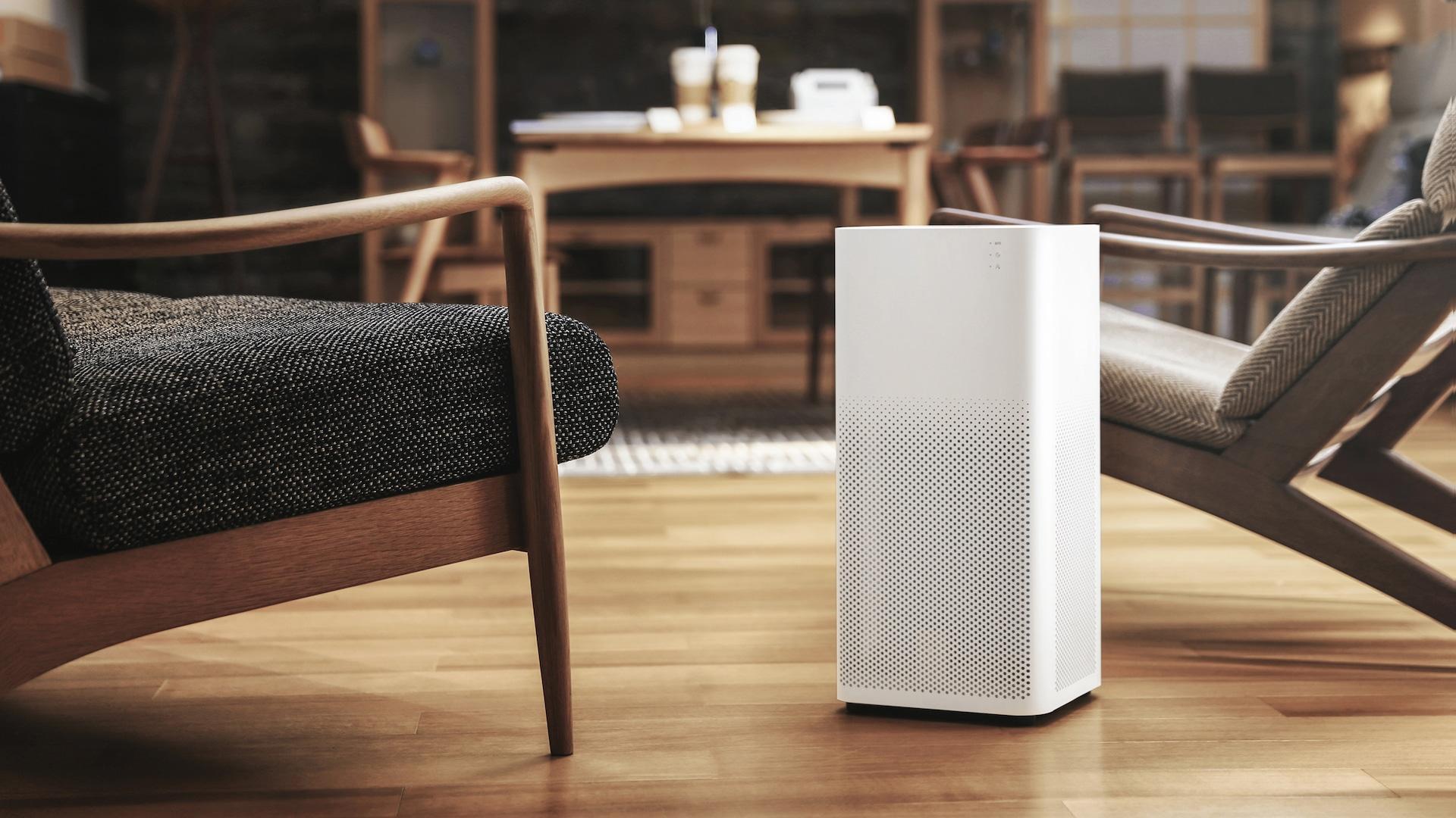 purificador de aire de buena calidad online