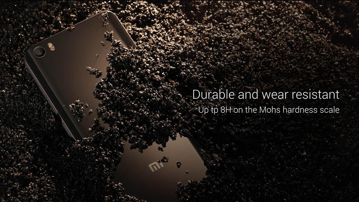 Xiaomi Mi5 64GB comparativa