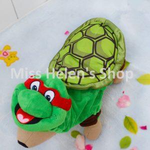 disfraz-tortuga-ninja