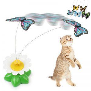 juguete gato