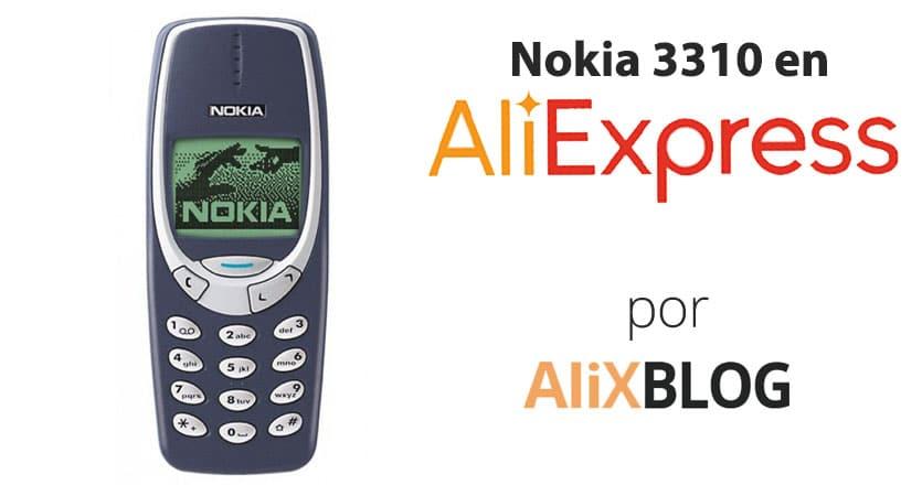 Comprar Nokia 3310 online de buena calidad