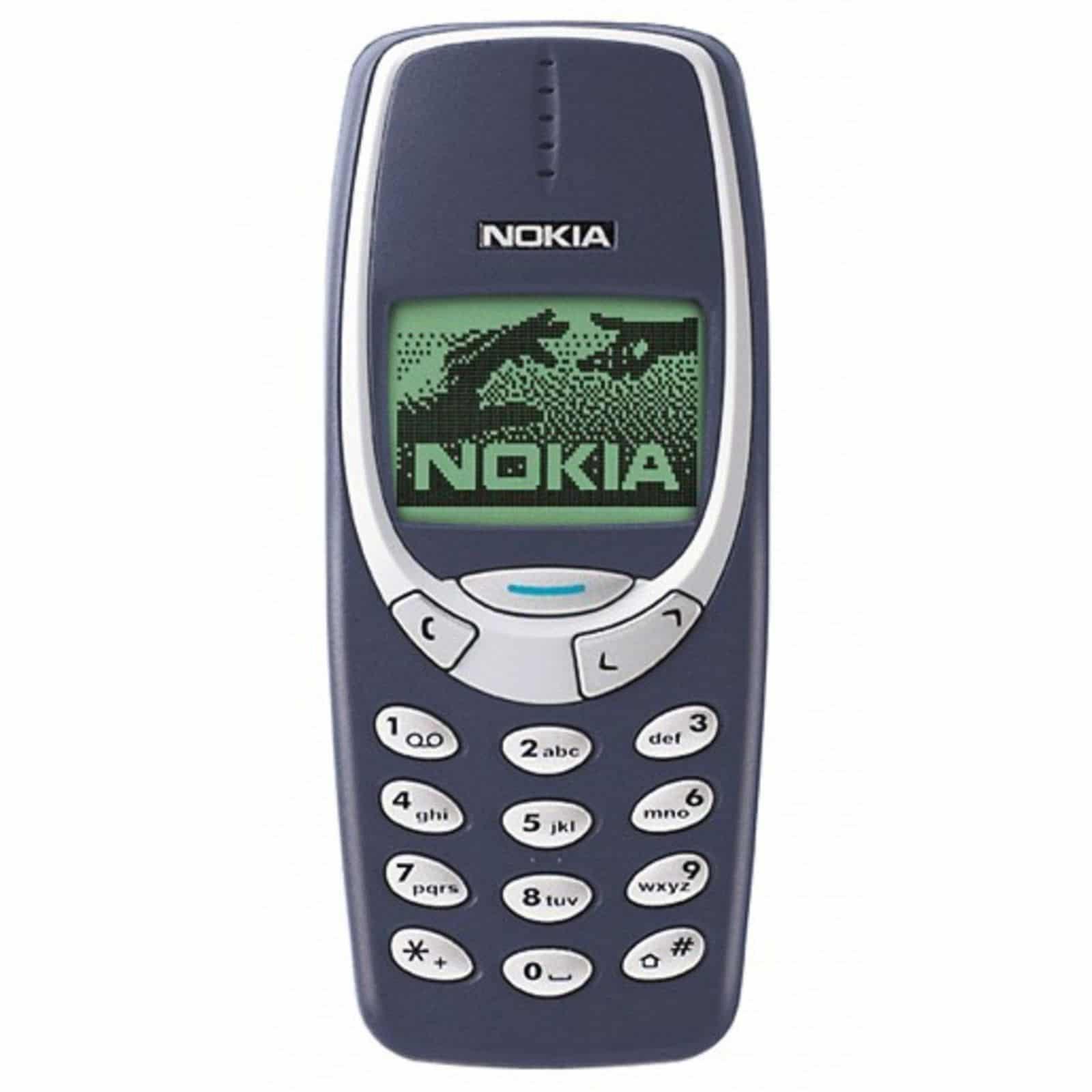 opiniones del Nokia 3310 chino