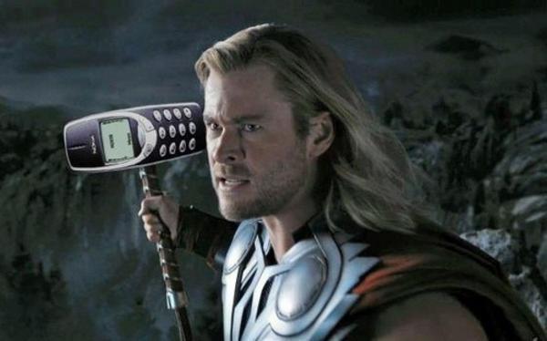 Opiniones Nokia 3310 replica