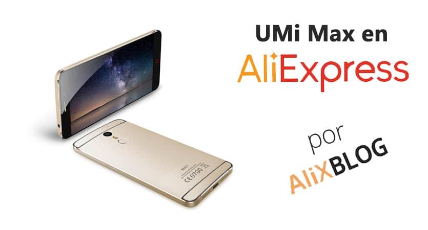Comprar Umi Max a buen precio en AliExpress