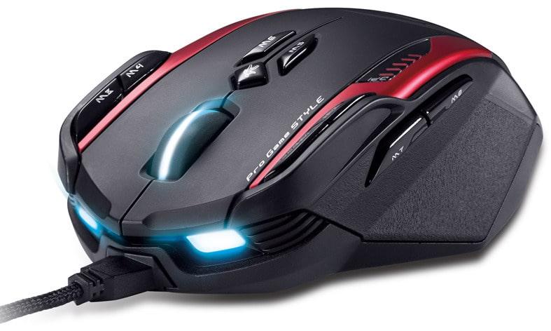 ratones gaming buenos y baratos comparativa