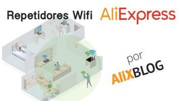Qué es un repetidor WiFi y cuáles son las mejores marcas en AliExpress